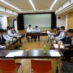 青年部会常任幹事会