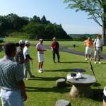 支部ゴルフ大会1